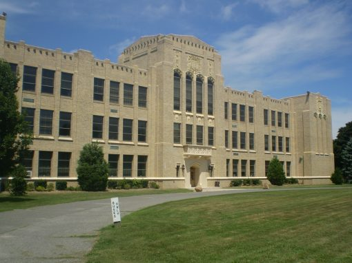 Greenport Union Free School District
