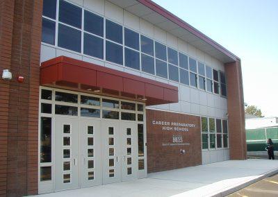 Nassau  B.O.C.E.S. Career Development Center