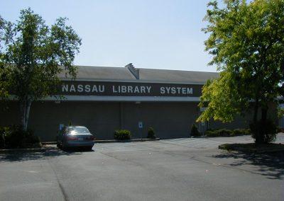 Nassau Library System