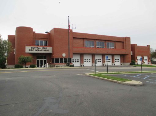 Central Islip Fire District