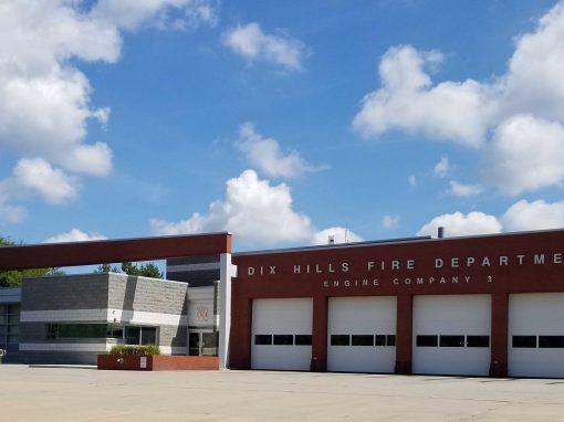 Dix Hills Fire District – Station 1