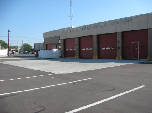Franklin Square Munson Fire District