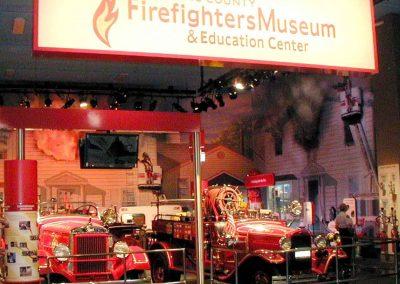 Nassau County Firefighters Museum