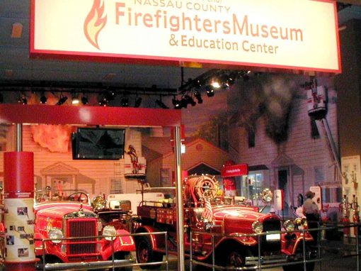 Nassau County Firefighters Museum